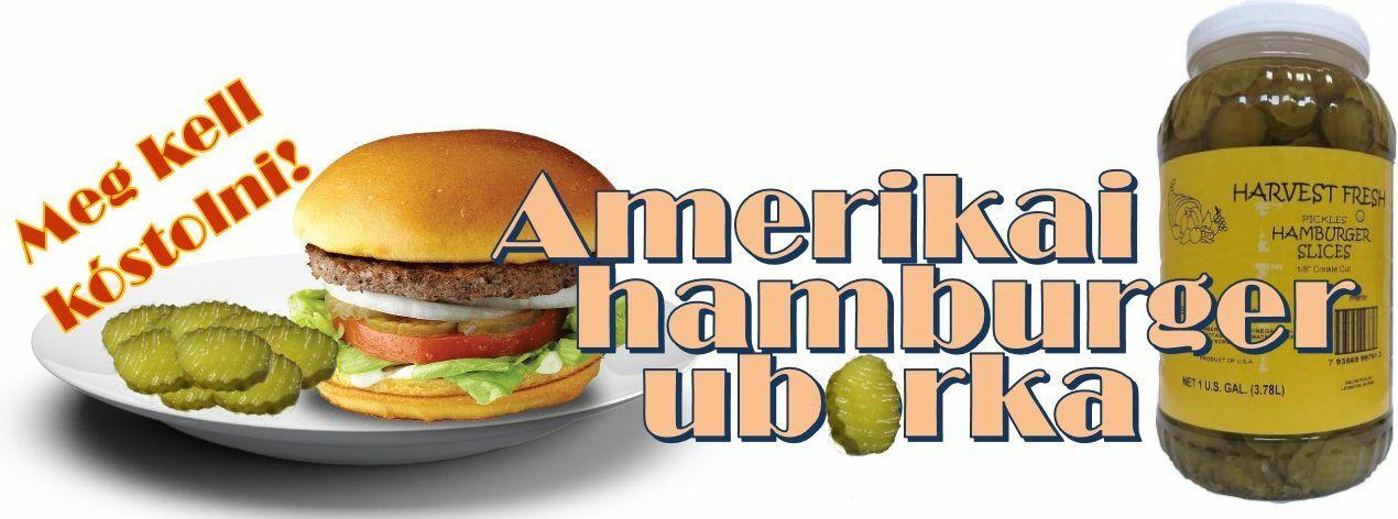 Hamburger ubi