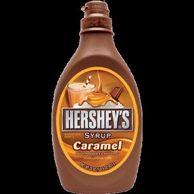 Hershey's Karamell Öntet