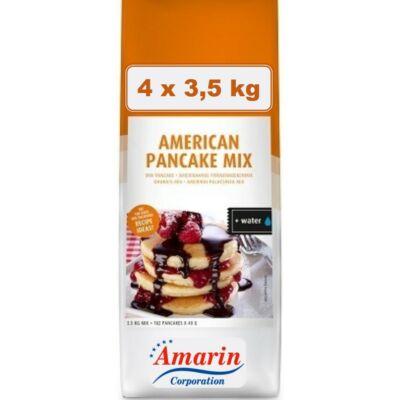 Amerikai Pancake Mix, karton, 4x3,5 kg