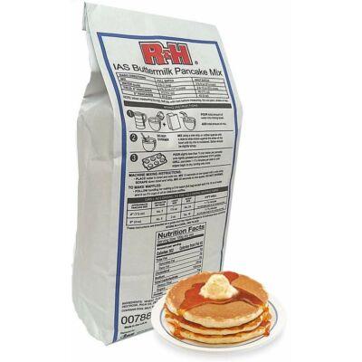 Palacsinta és gofripor - Pancake Mix