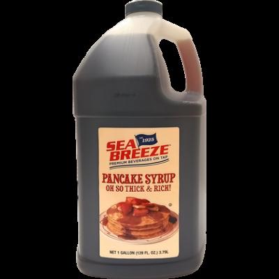 Sea Breeze Pancake Syrup