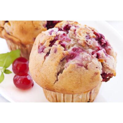 Vaníliás muffin mix