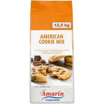 Amerikai Vaníliás Cookie Keverék