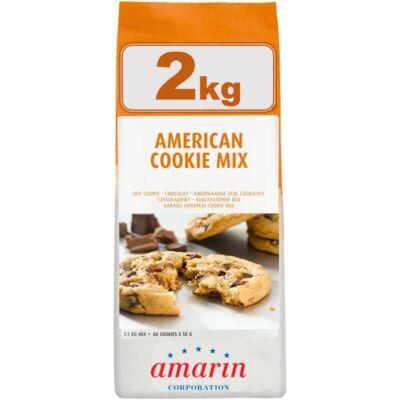 Amerikai Vaníliás Cookie Keverék, 2 kg