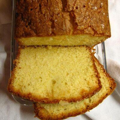 Vaníliás sütemény alap - MC Super Creme Cake Base