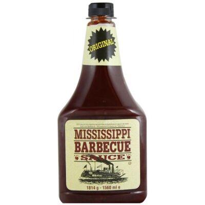 Mississippi Barbecue szósz (Original)