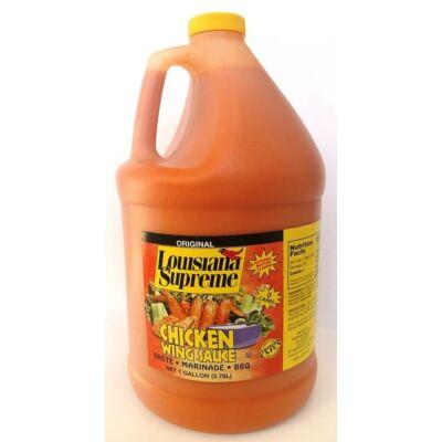 Louisiana Csirkeszárny szósz
