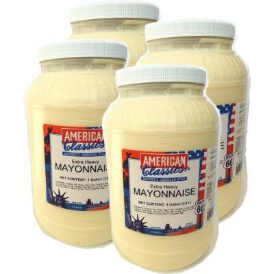 American Classic Majonéz