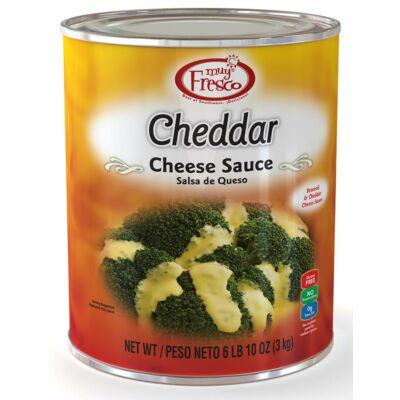 Cheddar Cheese szósz