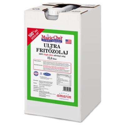 Ultra Fritőzolaj - grátisz szűrőpapírral